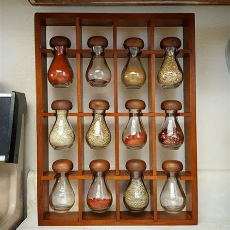 kitchen spice rack ideas spice rack ideas for the kitchen and pantry buungi