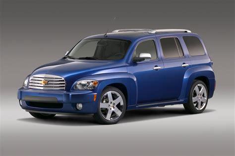 how petrol cars work 2009 chevrolet hhr regenerative braking 2006 11 chevrolet hhr consumer guide auto