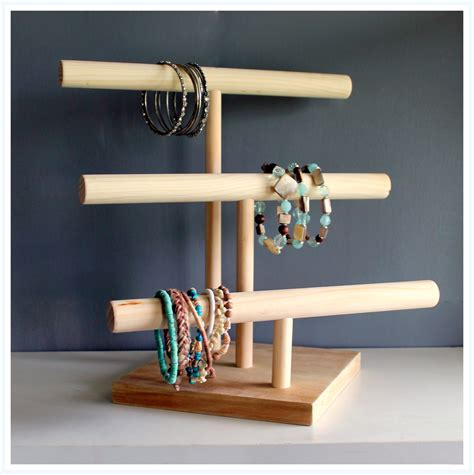 how to make jewelry stand jeri s organizing decluttering news cool jewelry stands