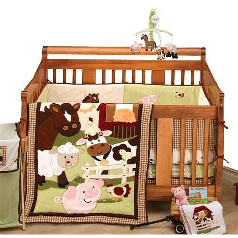 barnyard crib bedding baby crib bedding babies r us and boys on