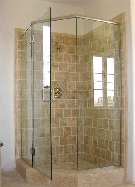 Curved Shower Screen For P Shaped Bath upstairs bathroom corner shower pinteres