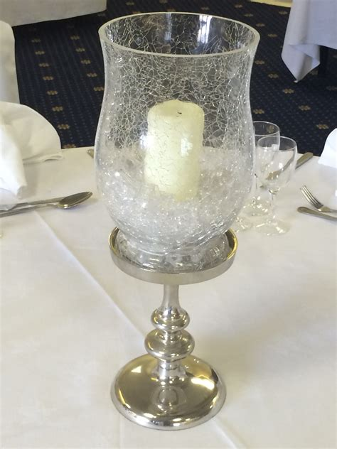hurricane vase centerpieces hurricane vases table centerpieces table