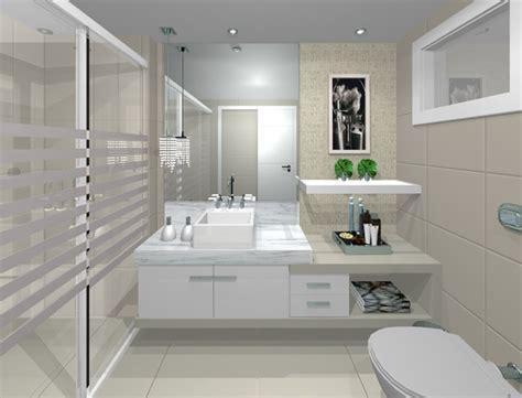 150 banheiros decorados fotos modelos banheiros decorados veja 100 fotos e dicas de decora 231 227 o de banheiro