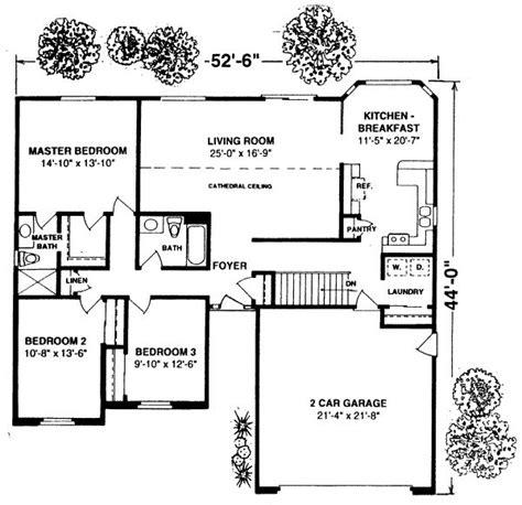 1500 sq foot house plans nadumuttam 1500 square house studio design