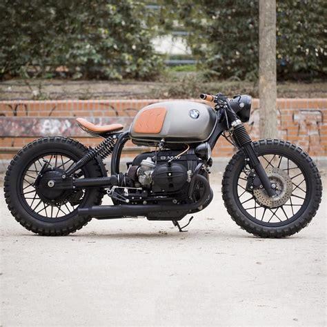 Bmw R100 by Bmw R100 Bike Bmw Cafes And Bobbers