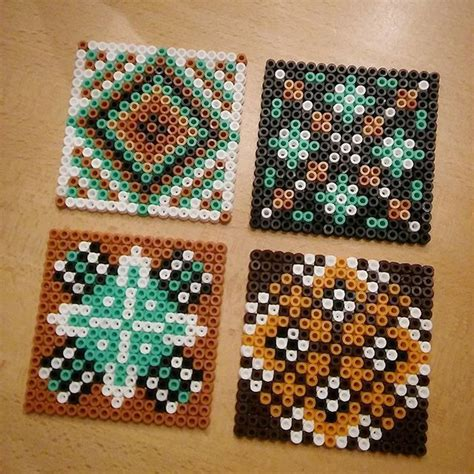 new perler bead patterns 455 best images about crafts perler on