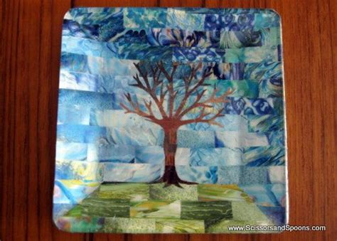 decoupage collage ideas 1000 images about neat ideas on wine glass