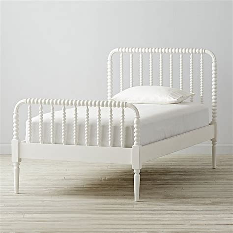 lind bed white the land of nod