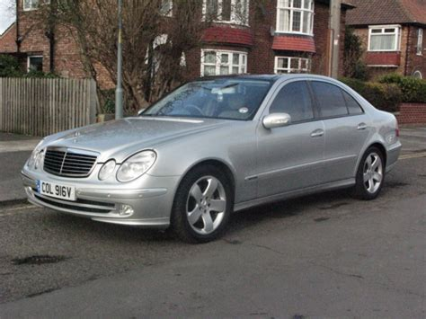 2003 Mercedes E320 by Mercedes E320 2003 Review Amazing Pictures And