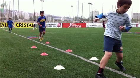 videos de entrenamientos de futbol sala entrenamiento series menores y series mayores no 1