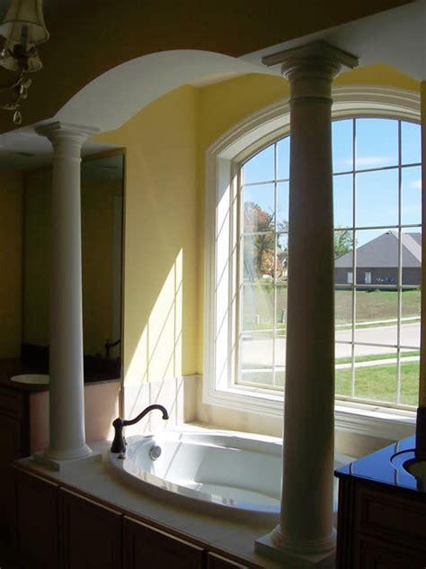 Bathroom Tub Ideas tub and shower custom homes by tompkins construction