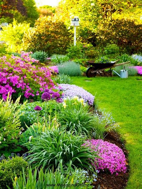 flower garden landscaping ideas 23 amazing flower garden ideas landscaping