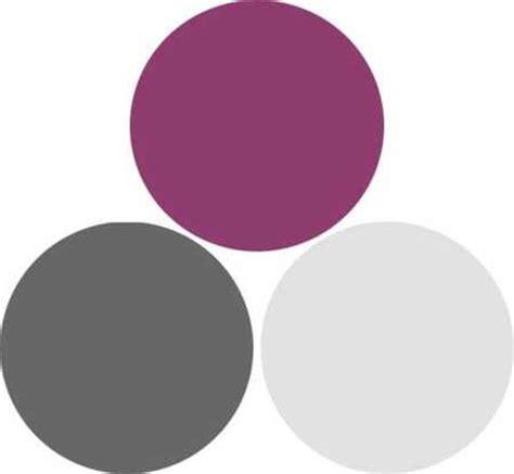 paint colors grey purple modern interior design 9 decor and paint color schemes