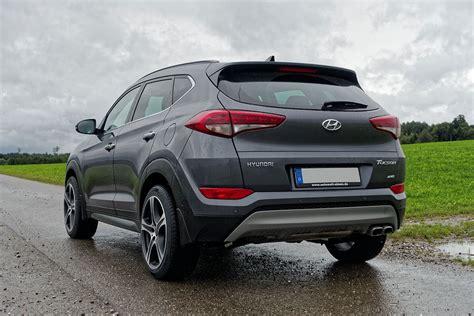 Hyundai Tucson Forum by Hyundai Tucson Erfahrungsbericht Und Vergleich Zum