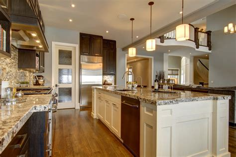 Kitchen Window Decor Ideas calgary s country chic living traditional kitchen