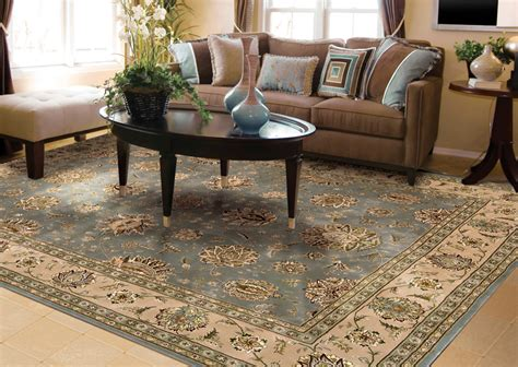how to decorate with area rugs by david rugs houston