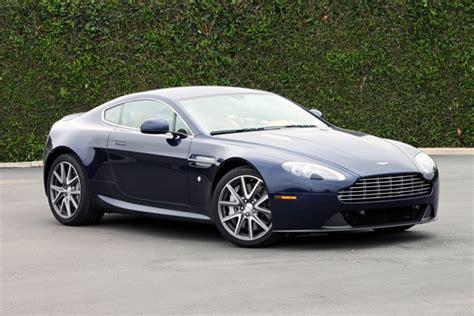 2013 Aston Martin Vantage by 2013 Aston Martin V8 Vantage Exterior Cool Cars