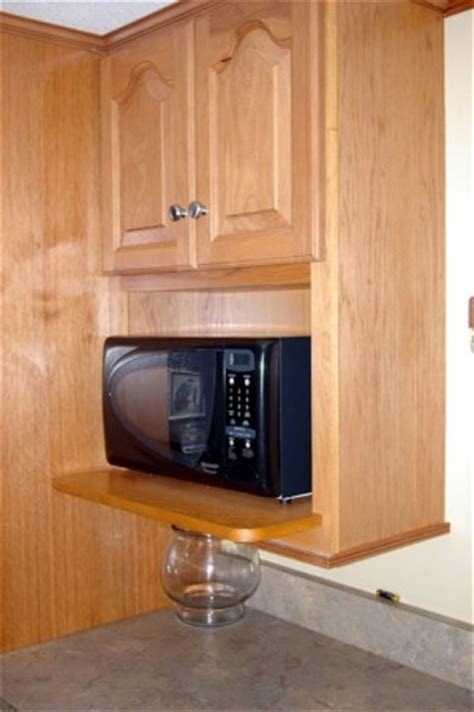 kitchen cabinet microwave shelf the range microwave and vintage cabinets pirate4x4