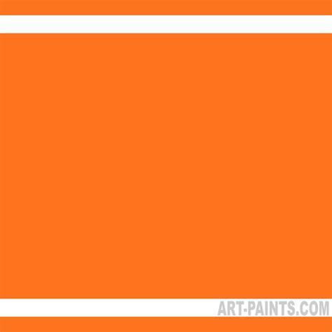 paint colors orange uv light orange colors ink paints 570 uv light