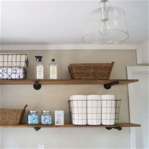 laundry room storage shelves best 25 laundry room shelves ideas on laundry
