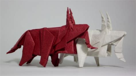 3d origami sheep 17 best images about eid ul adha on