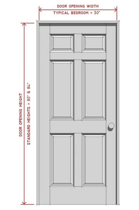 bedroom door size marceladick