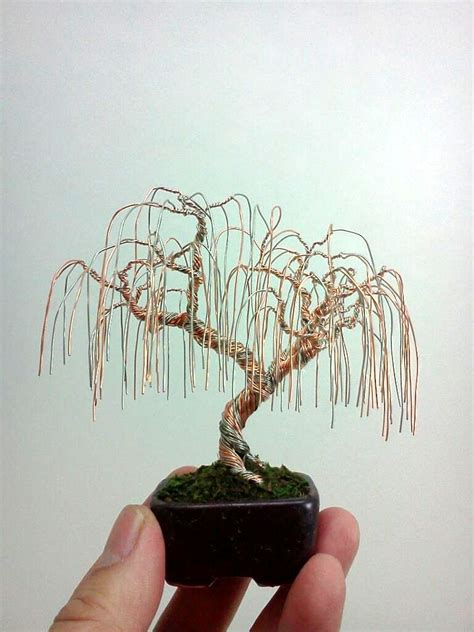 how to make a jewelry tree out of wire 25 best ideas about wire trees on wire tree