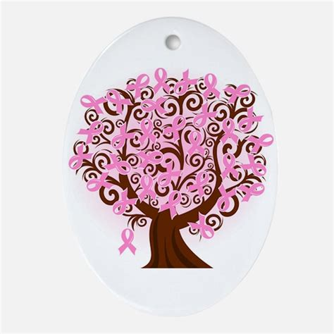 breast cancer ornament breast cancer ornaments 1000s of breast cancer ornament