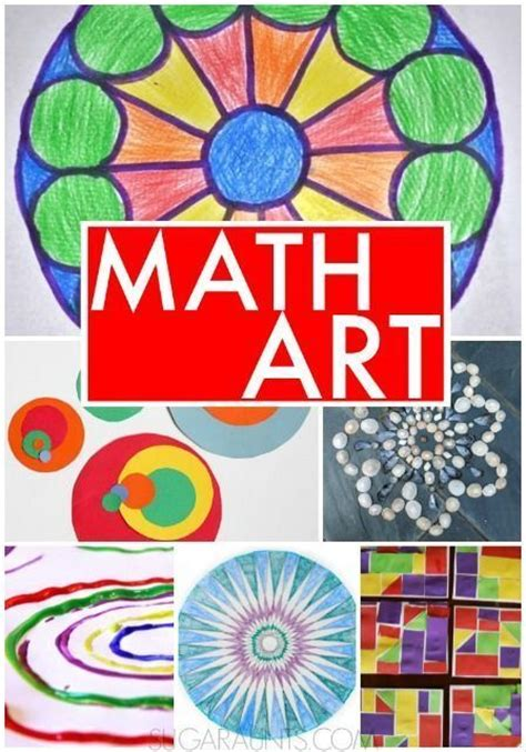math craft projects 17 best ideas about math on number pi