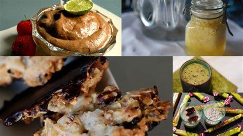 recettes de cuisine quels desserts avec une raclette quileutcuit