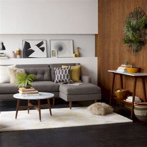 decor modern living room best 25 mid century modern ideas on mid