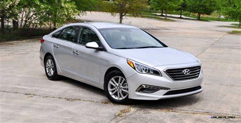 Hyundai Reviews 2015 by 2015 Hyundai Sonata Eco Review