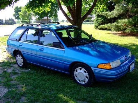 car service manuals pdf 1994 ford escort electronic throttle control 1994 ford escort lx repair manual