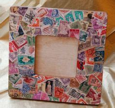 decoupage picture frame ideas 1000 images about decoupage projects on