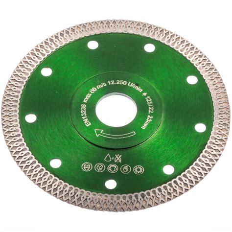 diamant disque 125 de 231 onnage c 233 ramique carrelage fugues gr 232 s c 233 rame granit ebay