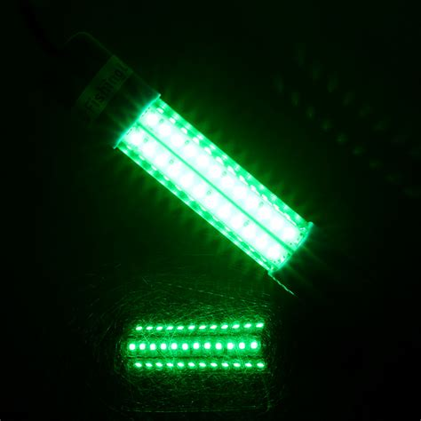 green and led lights popular underwater green led fishing lights buy cheap