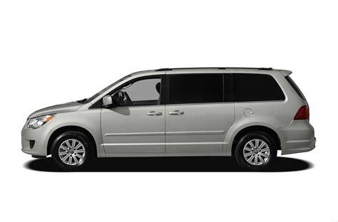 Volkswagen Routan 2012 by 2012 Volkswagen Routan Price Photos Reviews Features