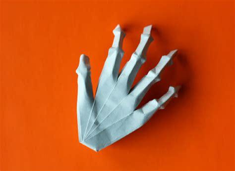 origami skeleton origami skeleton how about orange