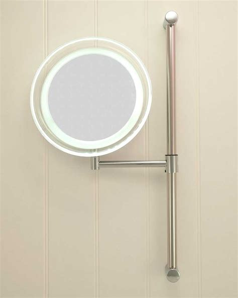 battery operated bathroom mirrors battery operated bathroom mirrors 28 images