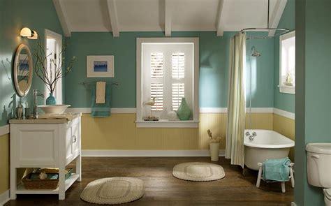 paint colors for rustic bathroom bathroom wonderful bathroom paint color ideas behr paint