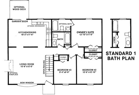 28 x 40 house plans lincoln j a myers homes