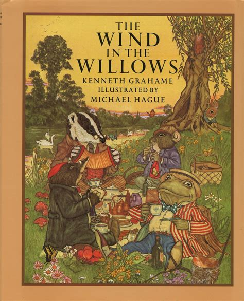 wind in the willows picture book wind in the willows is one of the best books for children