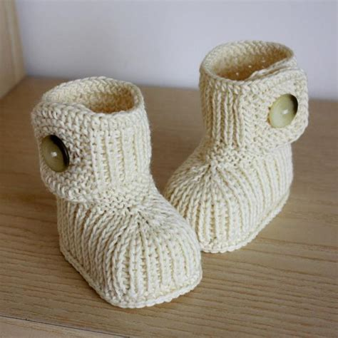 free baby boots knitting pattern free baby bootie knitting patterns for all knitters