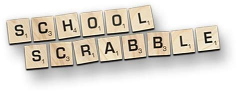 school scrabble school scrabble club pta schools and