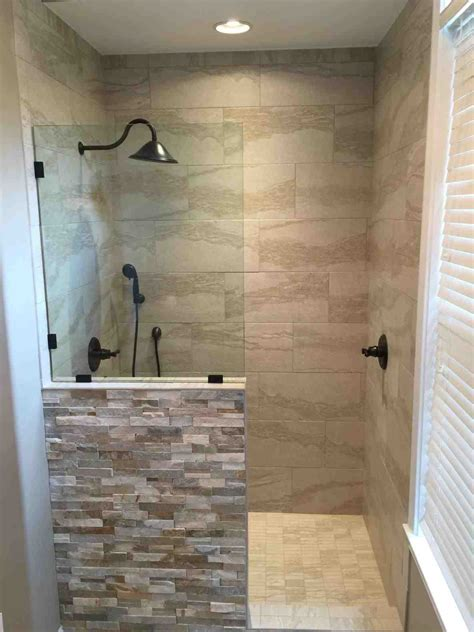 Subway Tile Designs For Bathrooms