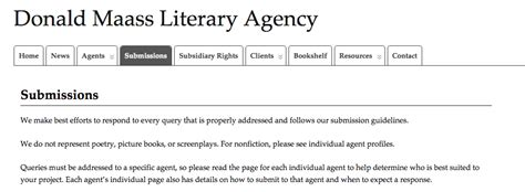 literary agents for picture books how to write a darn query letter ny book editors