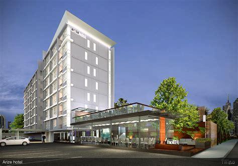 Design House Lighting Website arize hotel studiotriad