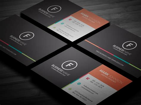 how to make visiting card for free business card templates free lilbibby