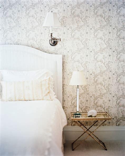 shabby chic bedroom wallpaper shabby chic photos 107 of 132 lonny