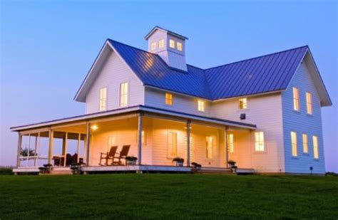 farmhouse floor plans with pictures farm house designs for getaway retreats